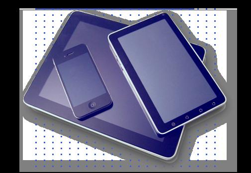 reparo smartphones e tablets